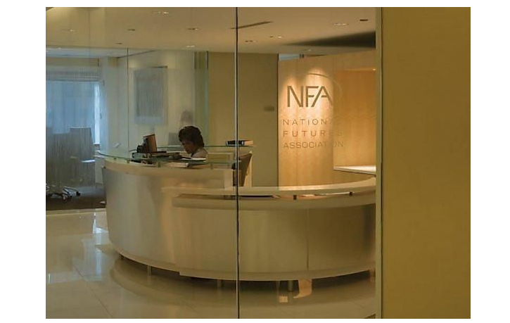 Nfa forex brokers