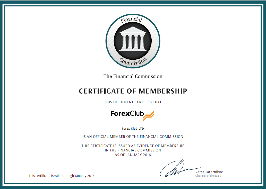 Forex trading club review