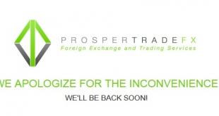 Prosper Trade FX
