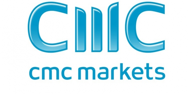 cmc markets london