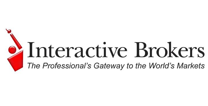 Interactive broker forex review