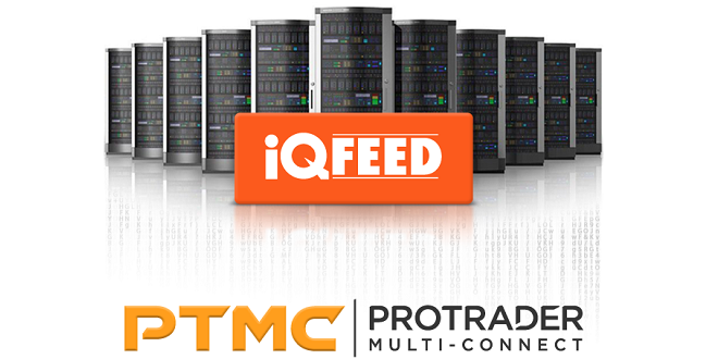 Iqfeed forex
