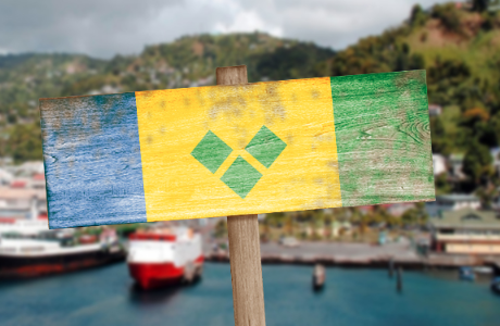 St vincent and the grenadines forex license