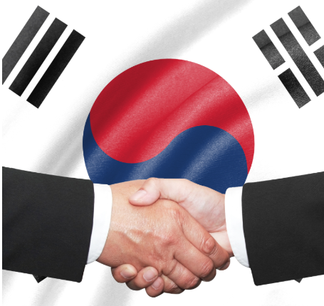 South korea on cryptocurrency