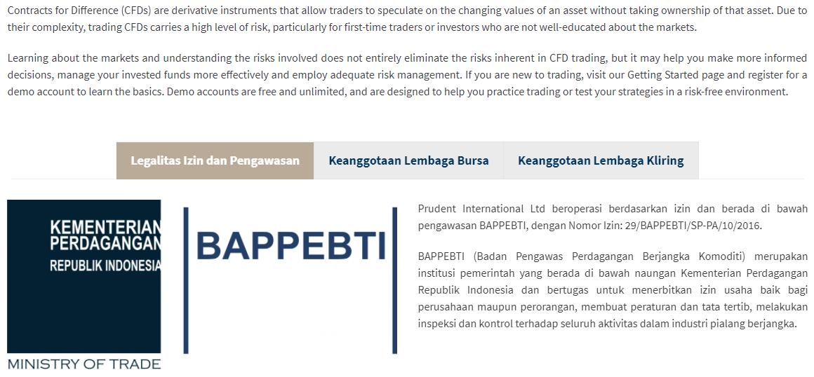 perusahaan perdagangan forex singapore